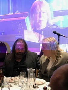 """Rick to Rick, """"Who the hell is that hairy biker?"""""""