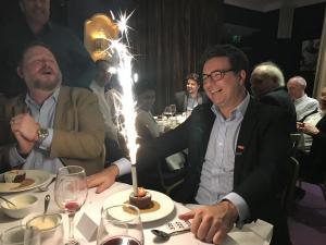 Happy Birthday Gerry!