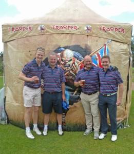 Scottish Ed team