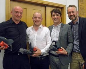 Warner Winners